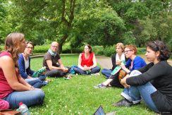 interpreting dream team