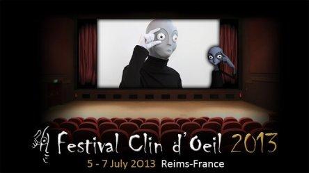 Festival Clin d'Oeil 2013 (photo credit: france3-regions.francetvinfo.fr)