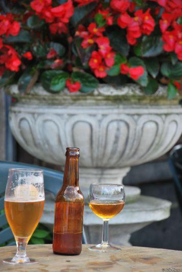beer in France