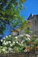 Baux de Provence, France
