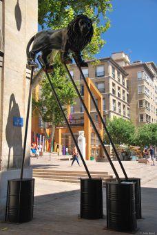 Fun Zoo, Marseille