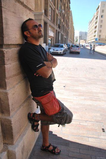 Rulo in Marseille
