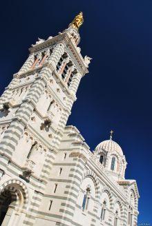 ND de la Garde, Marseille