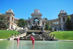 Palais Longchamps, Marseille