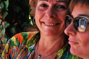 Mother, Aix-en-Provence, France