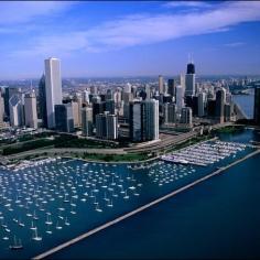 Chicago, IL, USA (photo credit: quizz.biz)