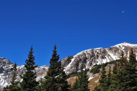 Herman Gulch Trail, Denver, CO, USA