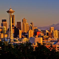 Seattle, WA, USA (photo credit: depts.washington.edu)
