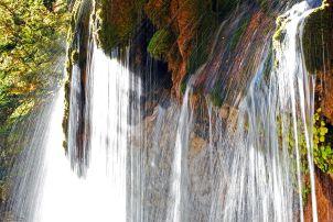 Hanging Lake, CO, USA
