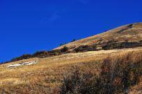 Mt. Jumbo hike, Missoula, MT, USA