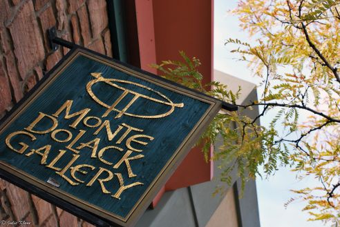 Monte Dolack Gallery