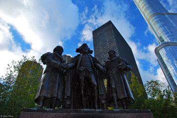 rememberance, Chicago, IL, USA