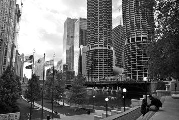 Memorial, Chicago, IL, USA