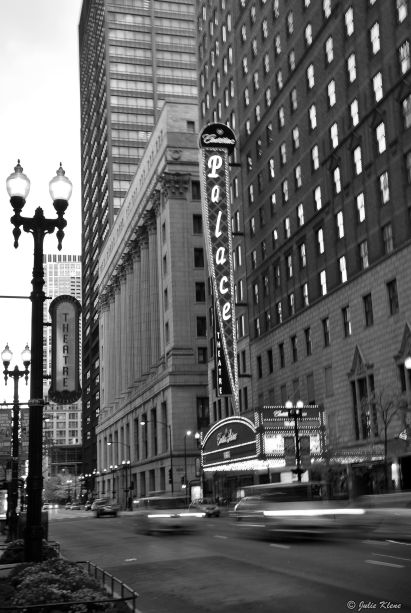 another Broadway, Chicago, IL, USA