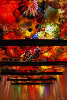 Persian Ceiling - Chihuly