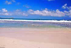 Waikiki Beach, St Martin, Caribbean cruise