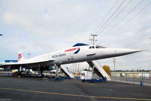 Flight Museum, Seattle, WA, USA