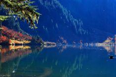 Goat Lake, WA, USA