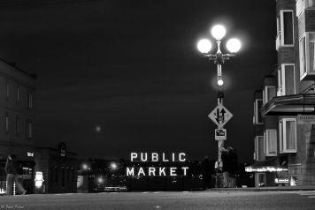 Pike Place Market, Seattle, WA, USA