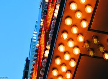 Broadway, NYC, USA