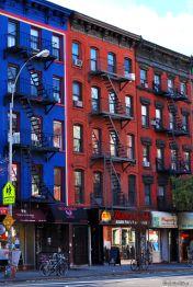 East Village, NYC, USA