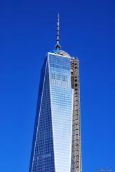 Freedom Tower, NYC, USA