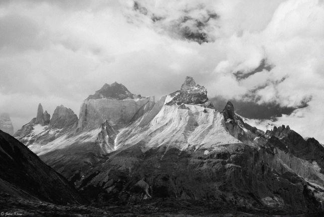 Cuernos, TdP, Chile