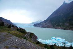 Glacier Grey, TdP, Chile
