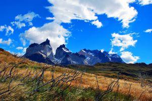 Cuernos del Paine, TdP, Chile