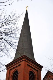 in Concord, NH, USA