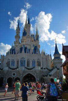 Disney World, Orlando, FL, USA
