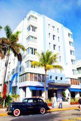 Ocean Dr., Miami, FL, USA