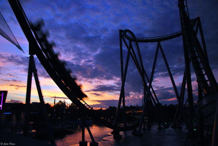 Universal Studios Fun, Orlando, FL, USA