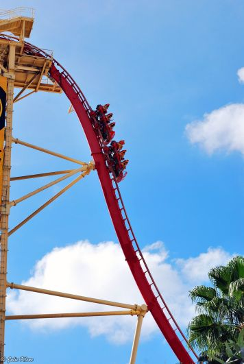 Universal Studios, Orlando, FL, USA
