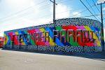 Wynwood, Miami, FL, USA