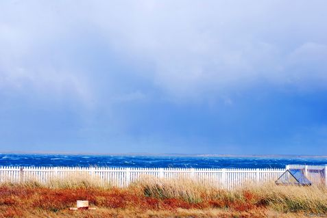 Punta Delgada, Chile