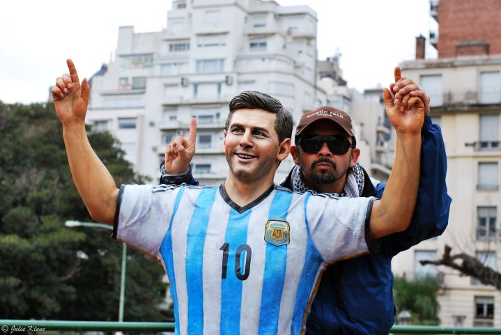 #10, Buenos Aires, Argentina