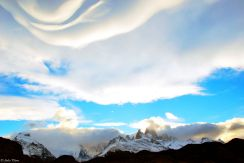 Fitz Roy mountain, El Chaltén, Argentina