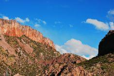 Canyon del Atuel, San Rafael, Argentina