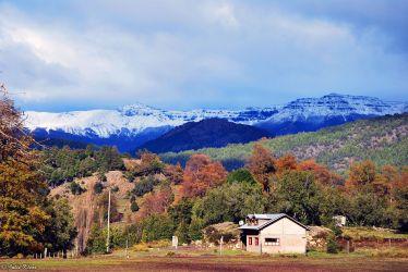 San Martin de los Andes, Argentina