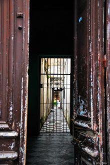 Old Quarters, Montevideo, Uruguay