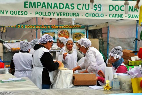 Feria Mataderos, Buenos Aires, Argentina