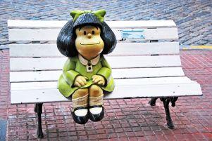 Mafalda - May 2014