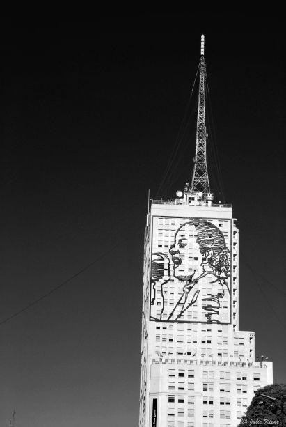 Evita, Buenos Aires, Argentina
