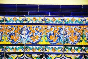Montserrat school colors, Cordoba, Argentina