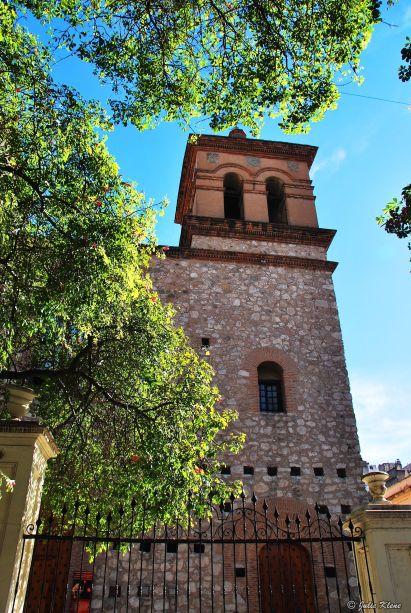 Church of the Company of Jesus, Cordoba, Argentina