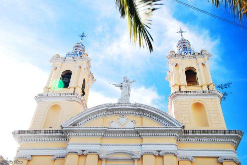 La Merced Church, Cordoba, Argentina