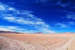 Laguna Colorada, Uyuni Salt Flats, Bolivia