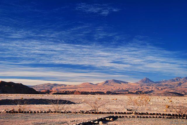 Moon Valley, San Pedro de Atacama, Chile
