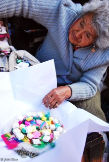 in La Paz - Aug. 2014